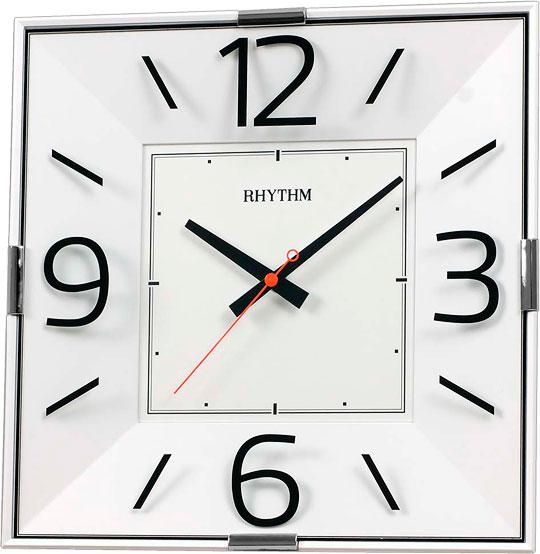 Настенные часы Rhythm CMG493NR03