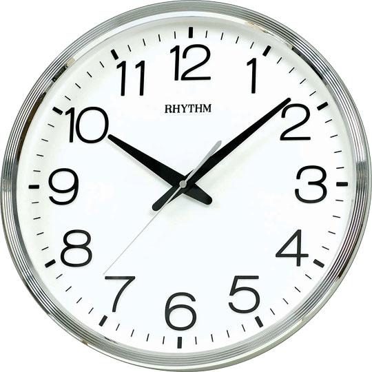 Настенные часы Rhythm CMG494BR19