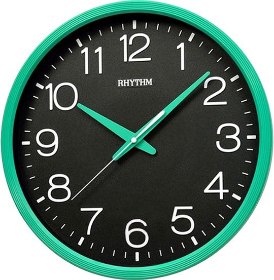 Настенные часы Rhythm CMG494DR05