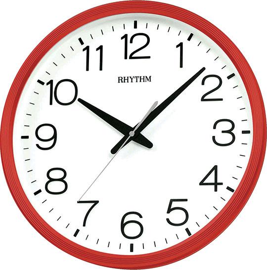 Настенные часы Rhythm CMG494NR01
