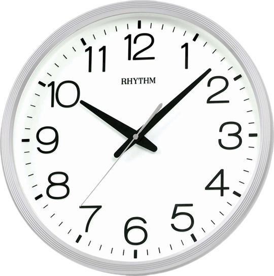 Настенные часы Rhythm CMG494NR03