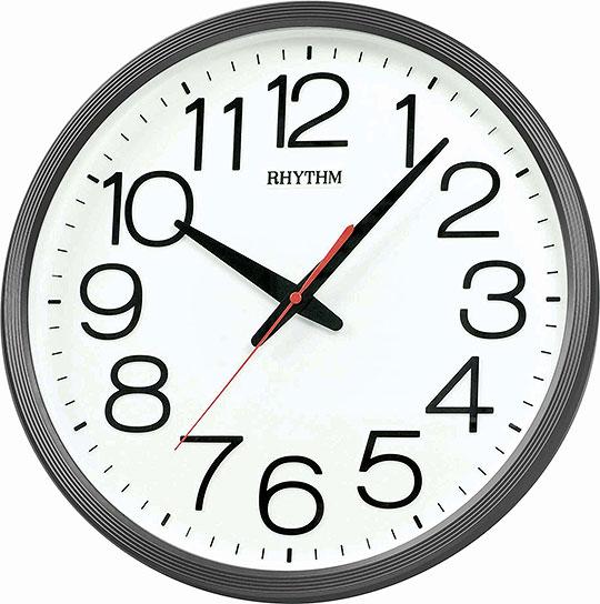 Настенные часы Rhythm CMG495NR02