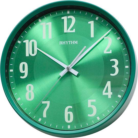 Настенные часы Rhythm CMG506NR05 rhythm настенные часы rhythm cmg771nr02 коллекция
