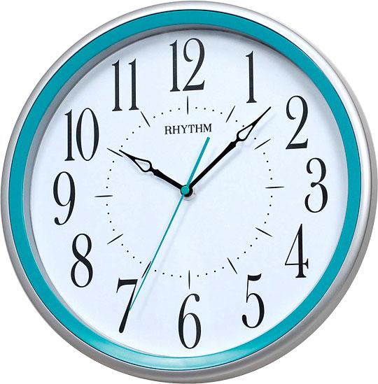 Настенные часы Rhythm CMG507NR05
