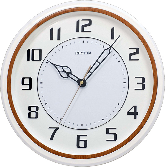 Настенные часы Rhythm CMG508NR03