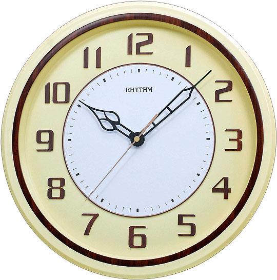 Настенные часы Rhythm CMG508NR06