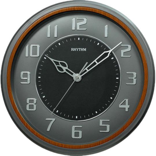 Настенные часы Rhythm CMG508NR08