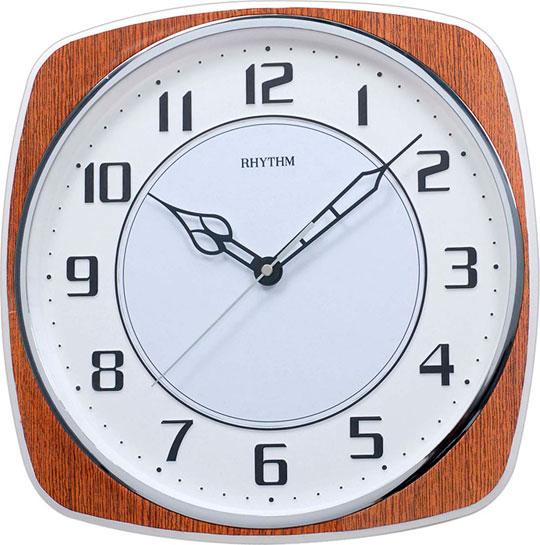 Настенные часы Rhythm CMG509NR07