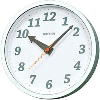 Настенные часы Rhythm CMG510BR05