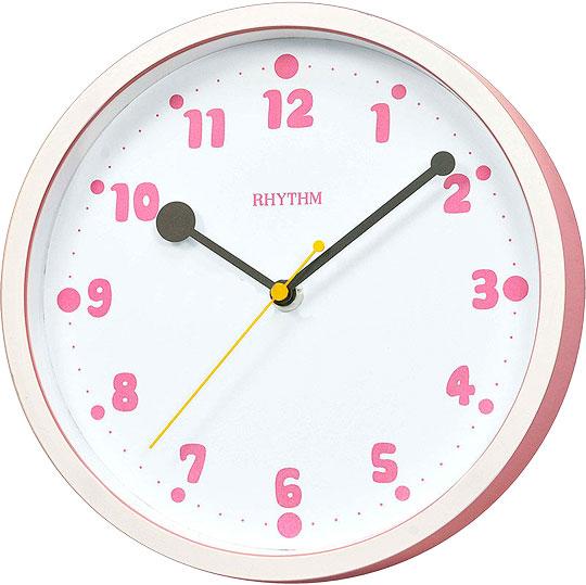 Настенные часы Rhythm CMG510BR13