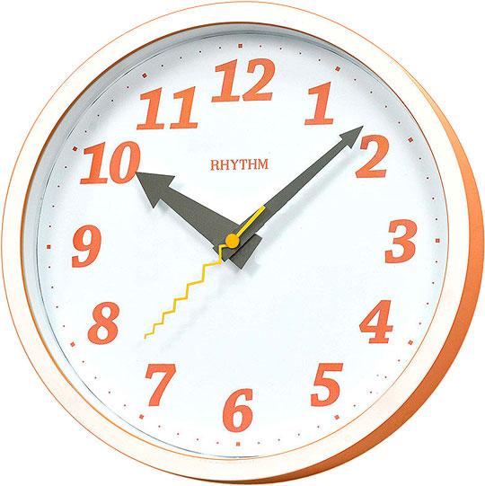 Настенные часы Rhythm CMG510BR14