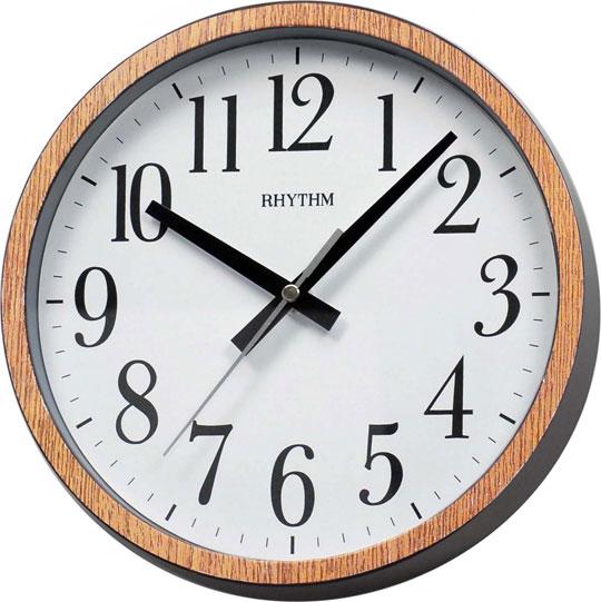 Настенные часы Rhythm CMG510NR07