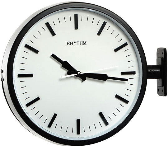 Настенные часы Rhythm CMG511NR02