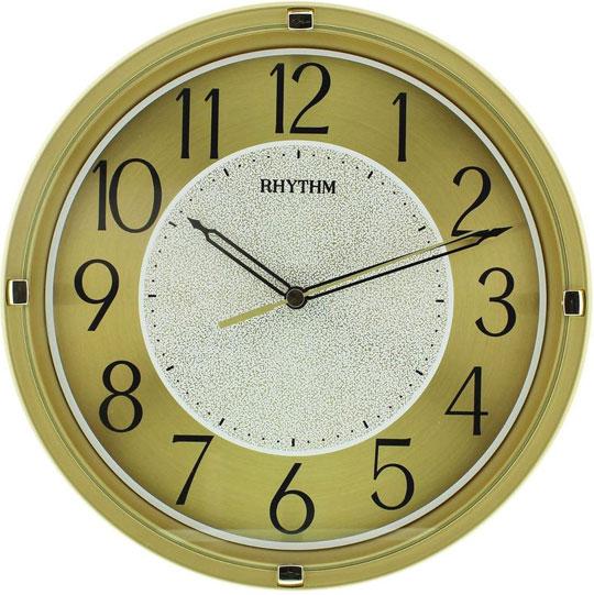 Настенные часы Rhythm CMG518NR18