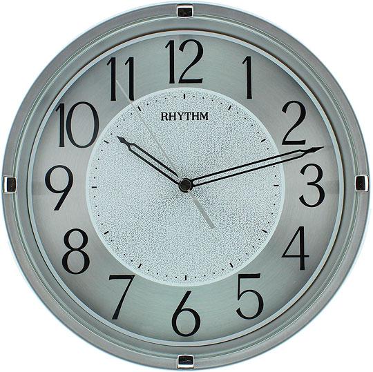 Настенные часы Rhythm CMG518NR19