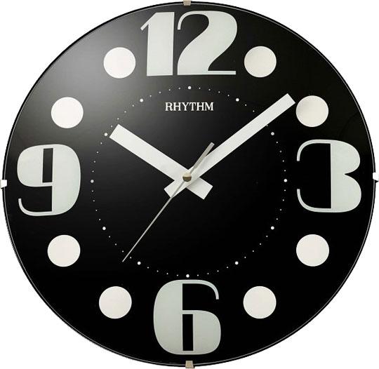 Настенные часы Rhythm CMG519NR02 rhythm настенные часы rhythm cmg771nr02 коллекция