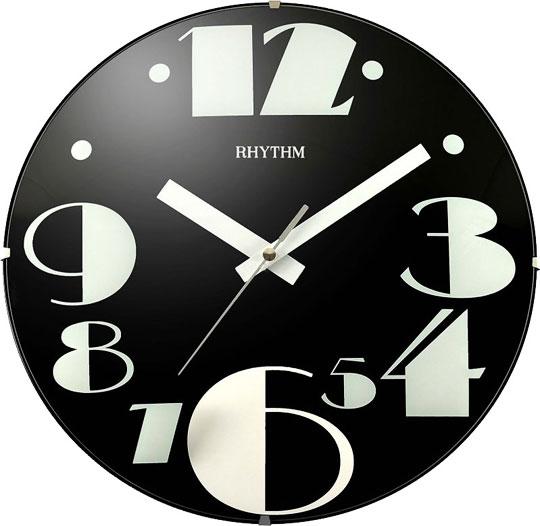 Настенные часы Rhythm CMG519NR71 rhythm настенные часы rhythm cmg771nr02 коллекция
