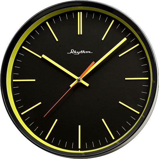 Настенные часы Rhythm CMG525NR02