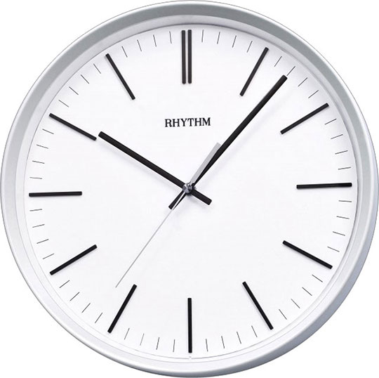 Настенные часы Rhythm CMG525NR03 rhythm настенные часы rhythm cmg771nr02 коллекция