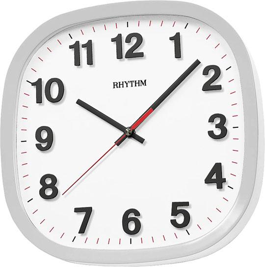 Настенные часы Rhythm CMG528NR03 rhythm настенные часы rhythm cmg771nr02 коллекция