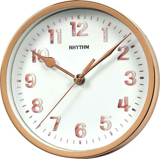 Настенные часы Rhythm CMG532NR13 rhythm настенные часы rhythm cmg771nr02 коллекция