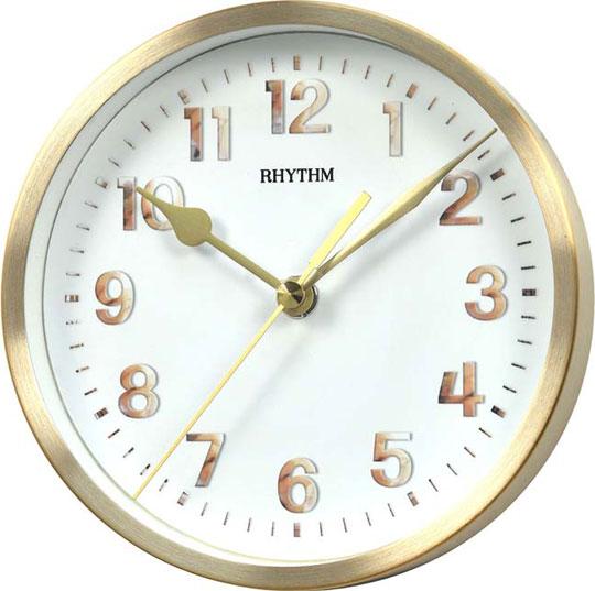 Настенные часы Rhythm CMG532NR18 rhythm настенные часы rhythm cmg771nr02 коллекция