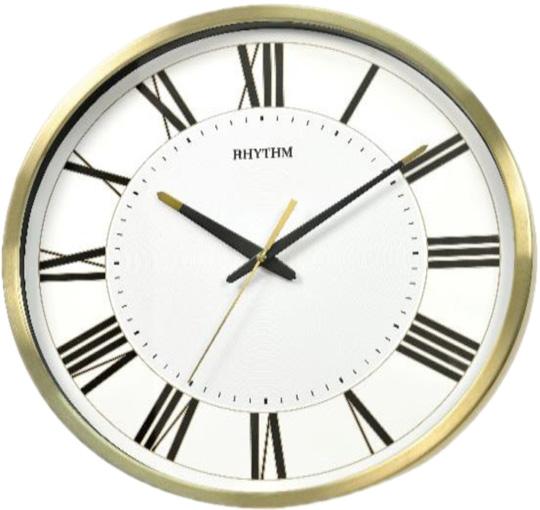 Настенные часы Rhythm CMG539NR18