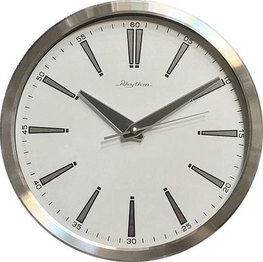 Настенные часы Rhythm CMG540BR03