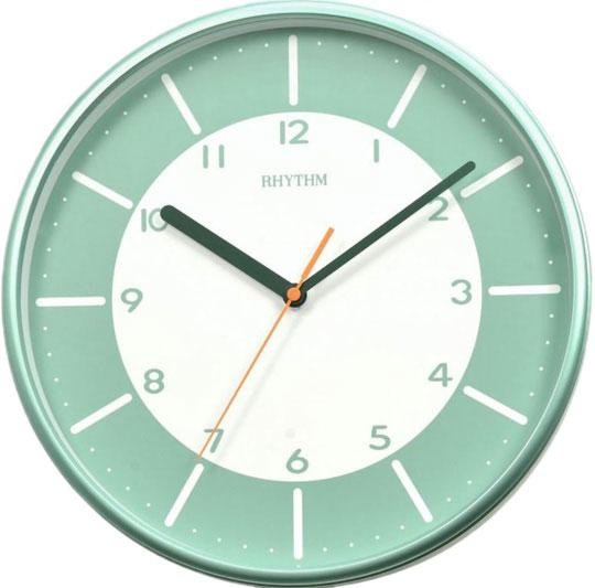 Настенные часы Rhythm CMG544NR05-ucenka настенные часы art time nsr 3211 ucenka