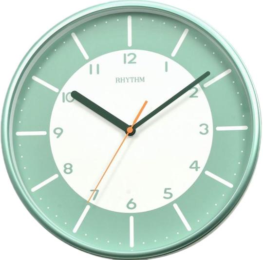 Настенные часы Rhythm CMG544NR05 rhythm настенные часы rhythm cmg771nr02 коллекция