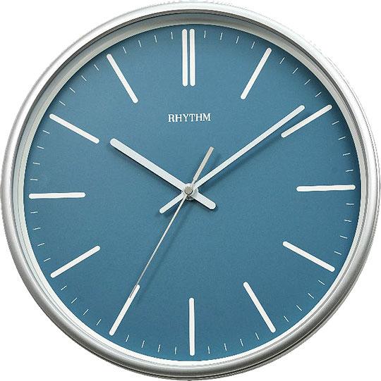 Настенные часы Rhythm CMG544NR08 rhythm настенные часы rhythm cmg771nr02 коллекция