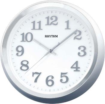 Настенные часы Rhythm CMG552NR19 samsung rs 552 nruasl