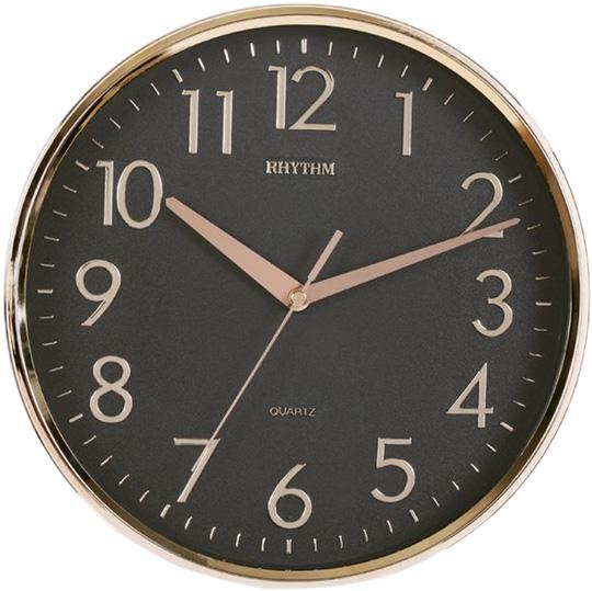 Настенные часы Rhythm CMG716CR65 rhythm настенные часы rhythm cmg771nr02 коллекция