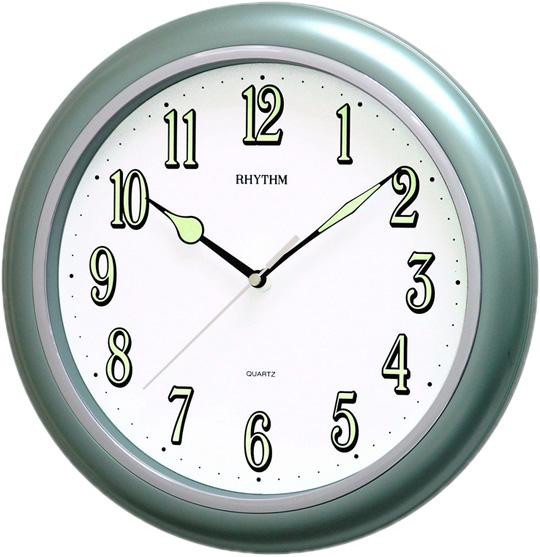 Настенные часы Rhythm CMG728NR05