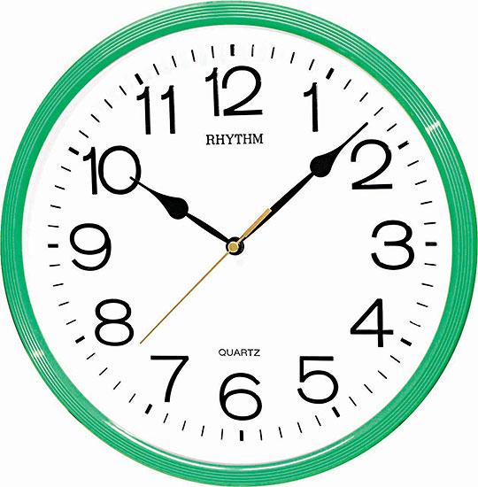 Настенные часы Rhythm CMG734NR05