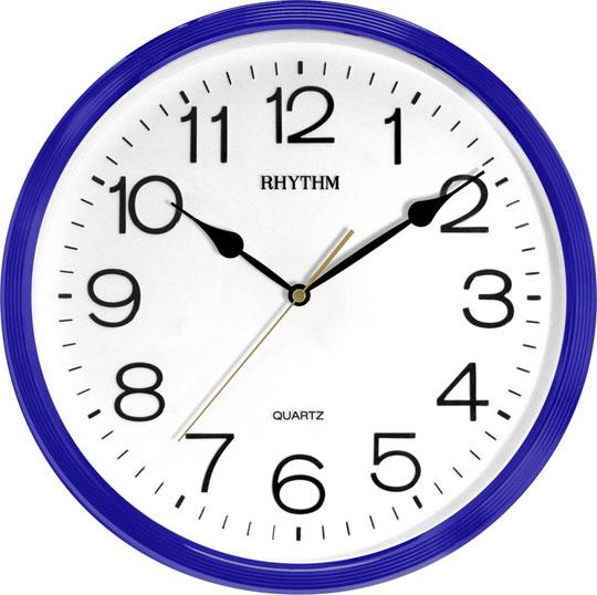 Настенные часы Rhythm CMG734NR11