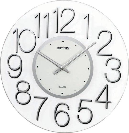 Настенные часы Rhythm CMG738BR19 rhythm cmg738br19