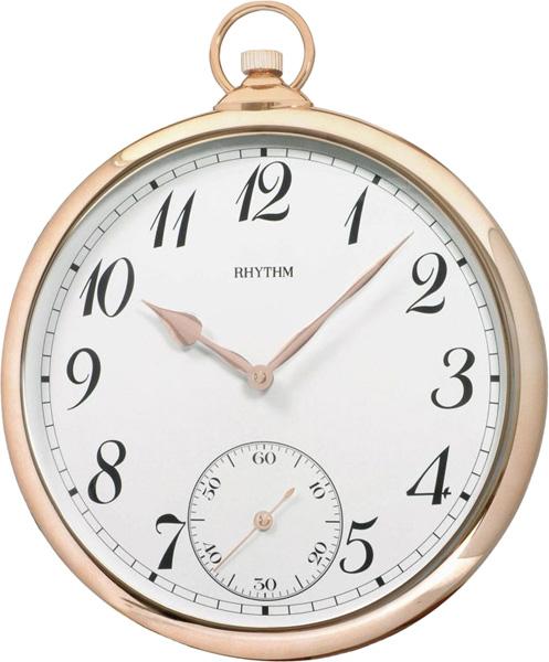Фото «Настенные часы Rhythm CMG752NR13»