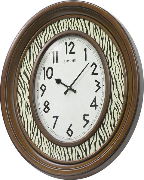 Фото «Настенные часы Rhythm CMG757NR06»