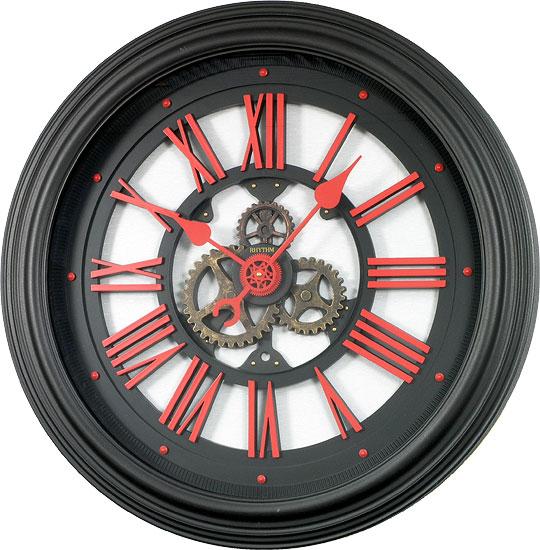 Настенные часы Rhythm CMG761NR02
