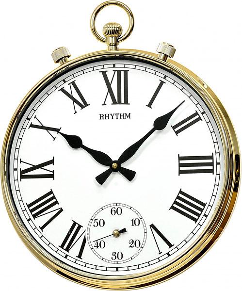 Настенные часы Rhythm CMG773NR18