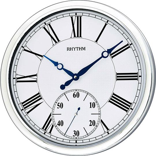 Настенные часы rhythm cmg774nr19