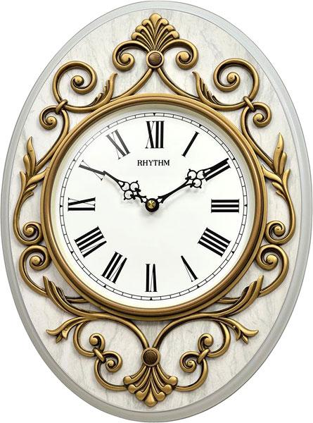 Настенные часы Rhythm CMG775NR18