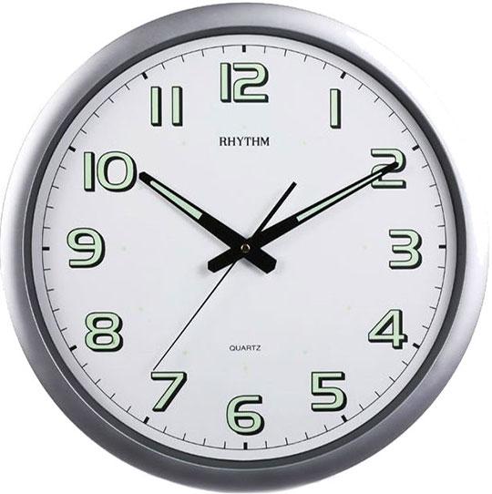 Настенные часы Rhythm CMG805NR19