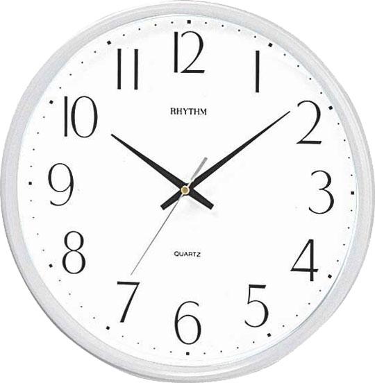 Настенные часы Rhythm CMG817NR03 часы rhythm cmg817nr03