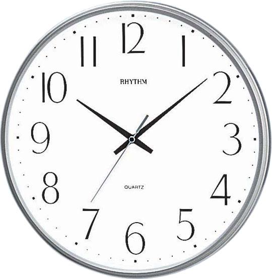 Настенные часы Rhythm CMG817NR19