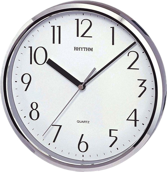 Настенные часы Rhythm CMG839BR19
