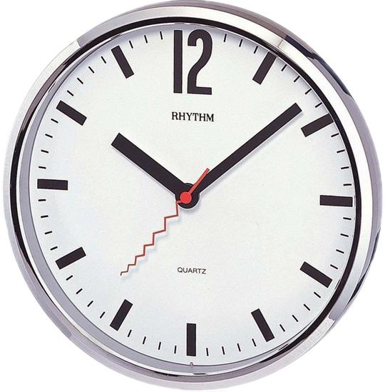 Настенные часы Rhythm CMG839BR66