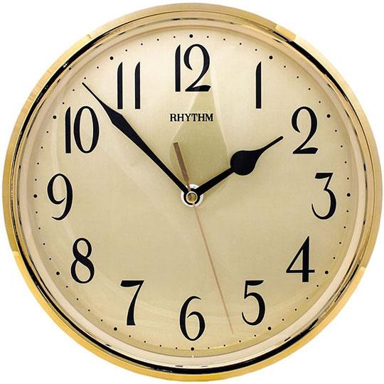 Настенные часы Rhythm CMG839DR18