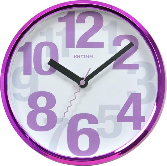 Настенные часы Rhythm CMG839ER12